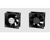 Ventilator 12V 60x60x25 B 32,7m3/h 30dBA 1,0W