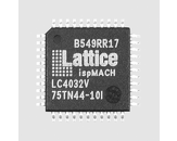 Logični Ic za programiranje Macro I/O 7,5ns TQFP100