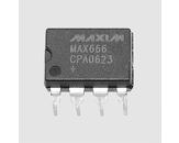 MAX604CPA+