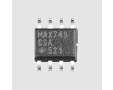 MAX8621ZETG+