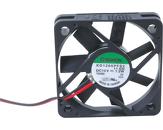 Ventilator 12V 50x10 V 18,6m3/h 26dBA