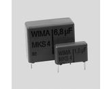 MKT kondenzator 2,2uF 250V 10% P22,5