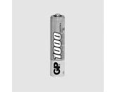 Baterija NiMH polnilna AAA 1000mAh