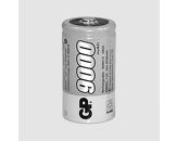 Baterija NiMH polnilna D 9000mAh