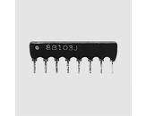 Uporovna veriga 5R/10P 680K
