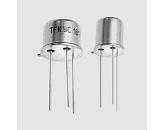 Tranzistor NPN 60V 1A 0,65W B:100-250 TO39