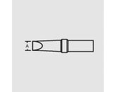 Spajkalna konica ploščata 5,6mm