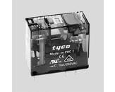 Rele 2x 8A 230VAC 32,5k led