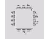 Mrežni kontroler par Interf 20MHz TQFP48