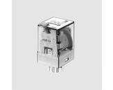 Industrijski rele 3x 10A 24V 445R led
