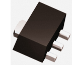 Tranzistor NPN-Darlington+Dioda 80V 1A 1,3W B>1000 SOT89