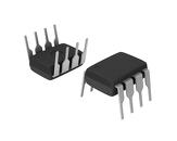 PSoC-mikrokontroler 6I/O 16K-hitri 256B-RAM DIP20