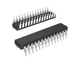 PSoC-mikrokontroler 24I/O 16K-hitri 256B-RAM SDIP28