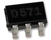EEPROM serijski 1-Wire 1Kb TSOC6